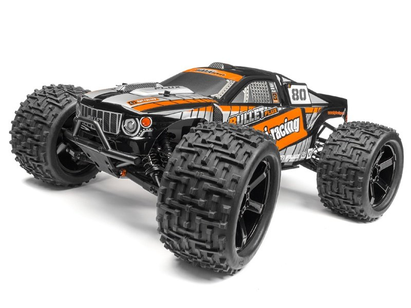 Bullet ST Flux RTR (2.4GHz) Brushless Stadium Truck