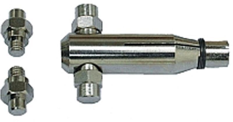 Hammerlötspitze Set 6,5 mm Steckkopf