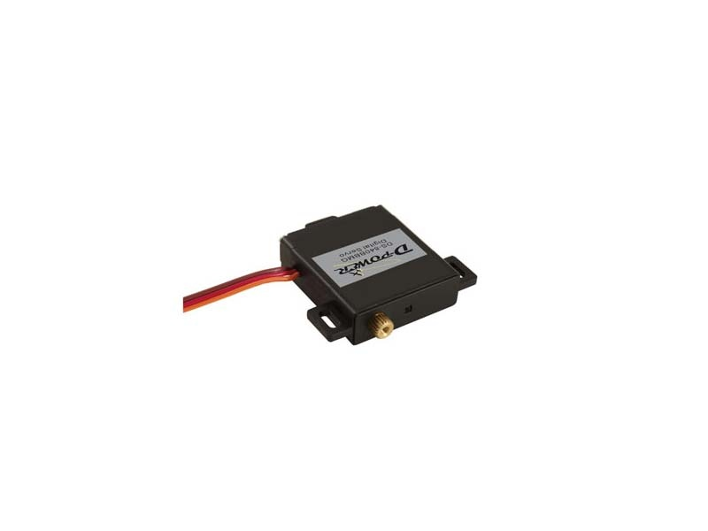 D-Power DS-840BB MG Digital-Servo, Mini