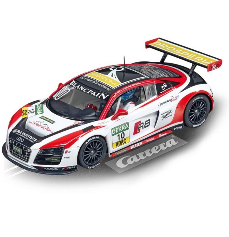 Digital 124 Audi R8 LMS Prosperia C.Abt Racing, No.10