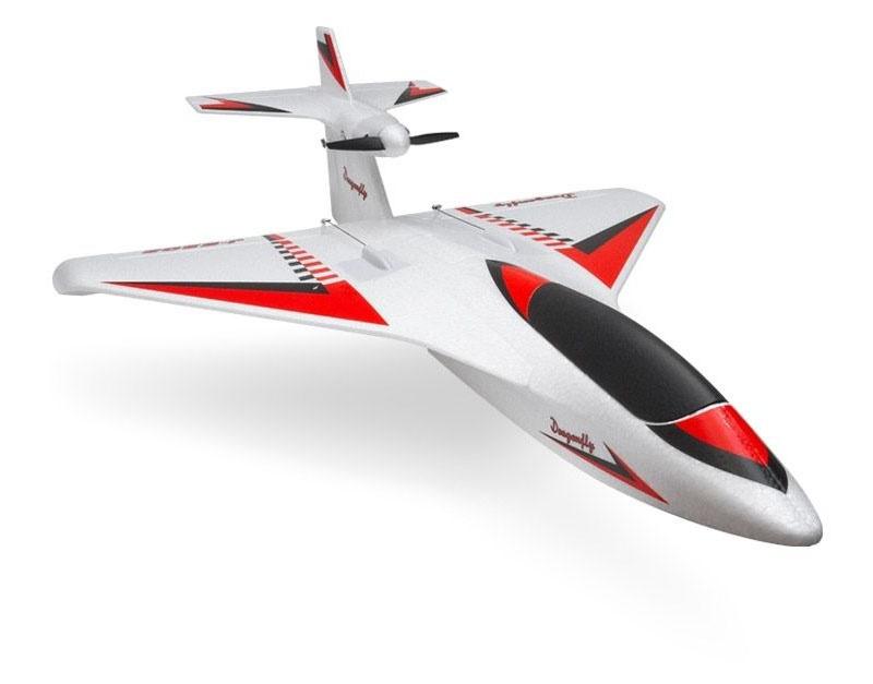Dragonfly V2 Brushless Airplane RTF 2.4GHz