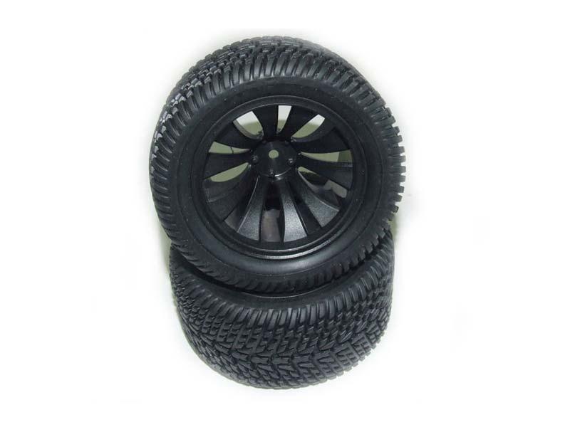Tires Complete (Street Racer)