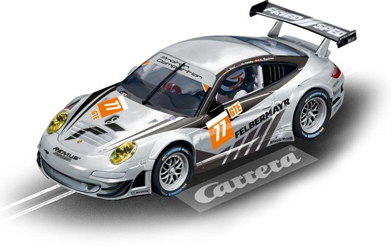 Digital 124 Porsche GT3 RSR Proton Competition, No. 77