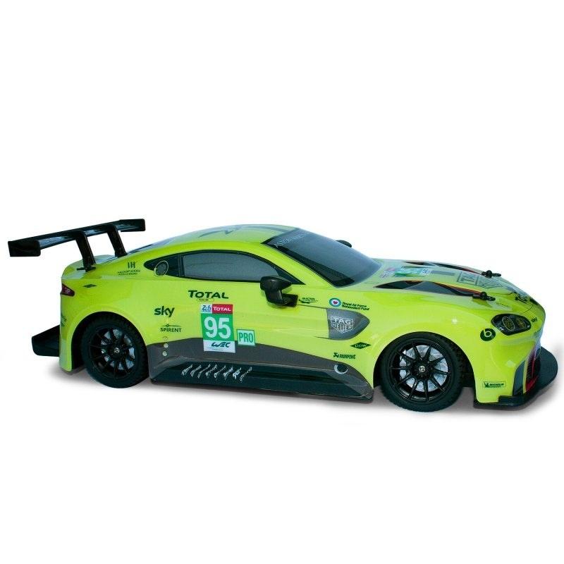 Aston Martin Vantage GTE 1:12 2.4GHz 100% RTR