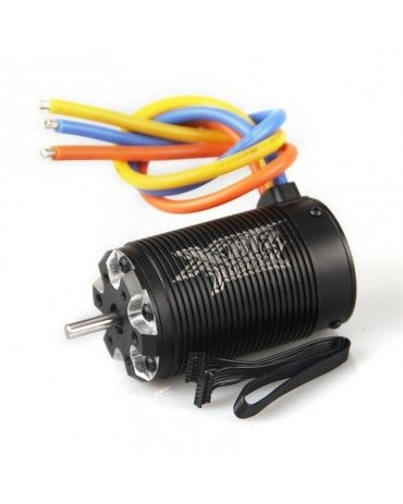 X812 6Pole Sensored 1/8 Car Brushless Motor 2450kV