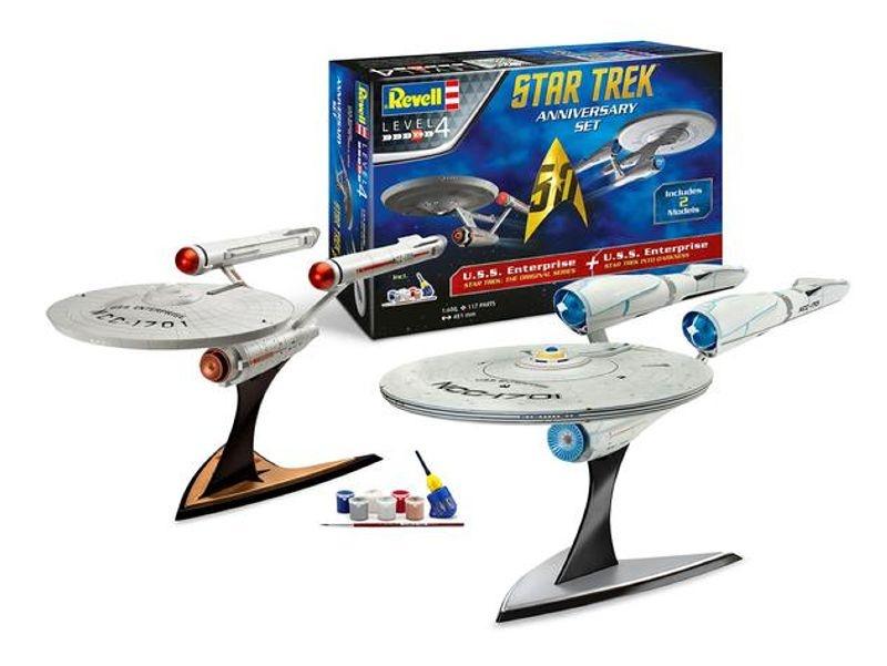 Geschenkset Star Trek