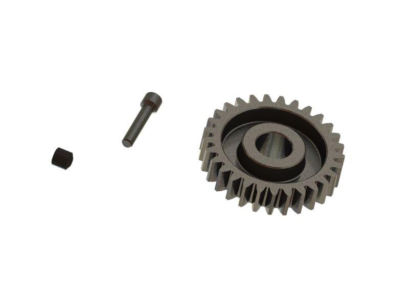 Spool Zahnrad 29 Zähne, Modul 1 (8mm Welle) für Infraction