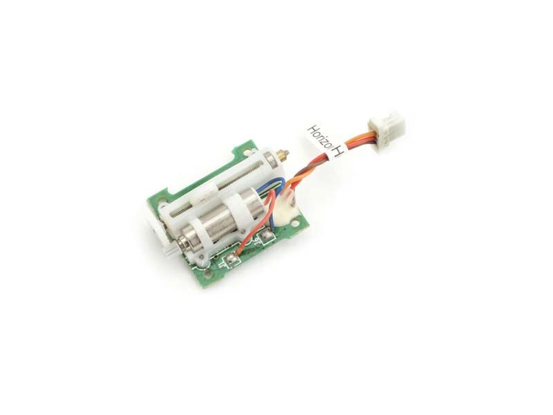 2.0-Gram Linear Long Throw Servo ,15mm Kabel