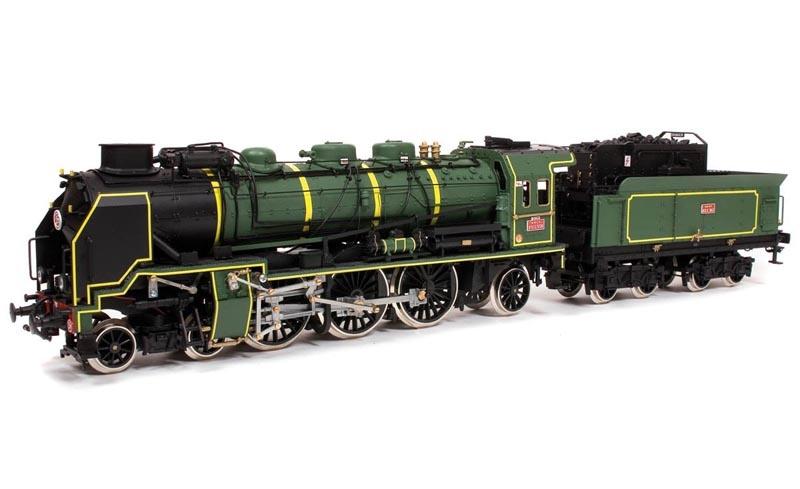 Paciffic 231 1:32 Lokomotive Bausatz