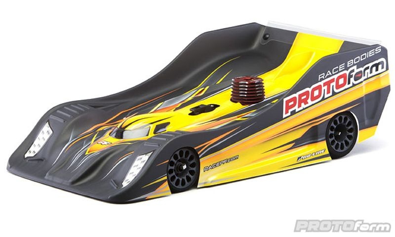 PROTOform PFR18 lightweight 1:8 VF