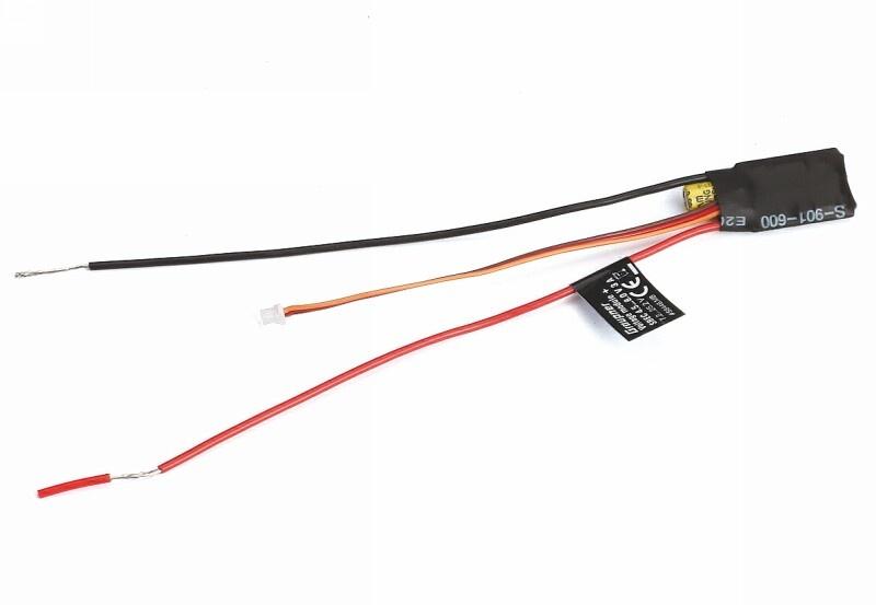 Voltage Modul mit SBEC 22.2V für GR-10C