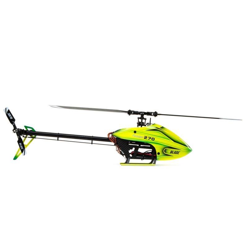 Fusion 270 3D Hubschrauber BNF Basic
