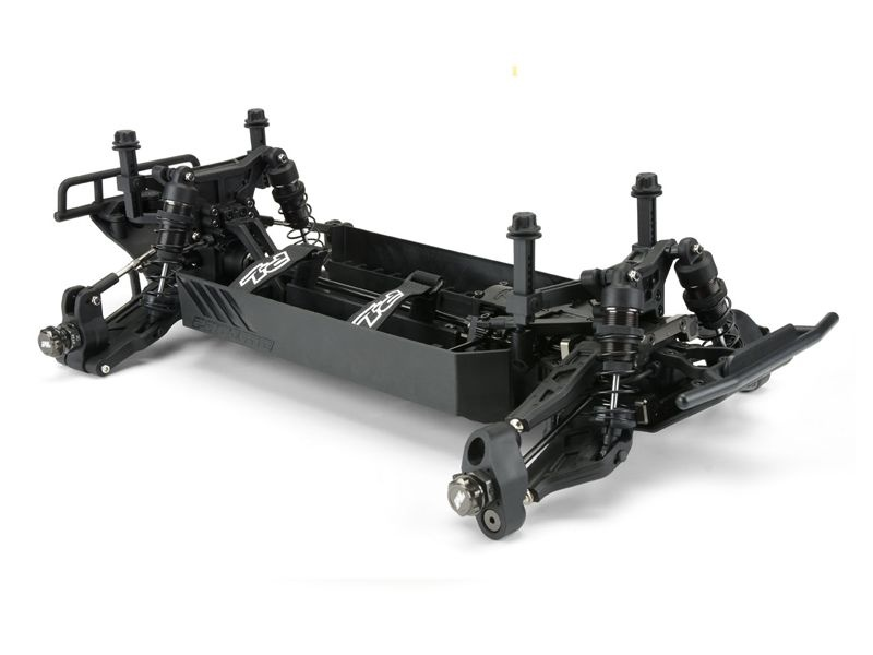 PRO-Fusion SC 4x4 Short Course Truck 1/10 Tuning Kit