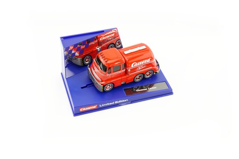 Digital 132 Tanker Slot Spirit Limited Edition