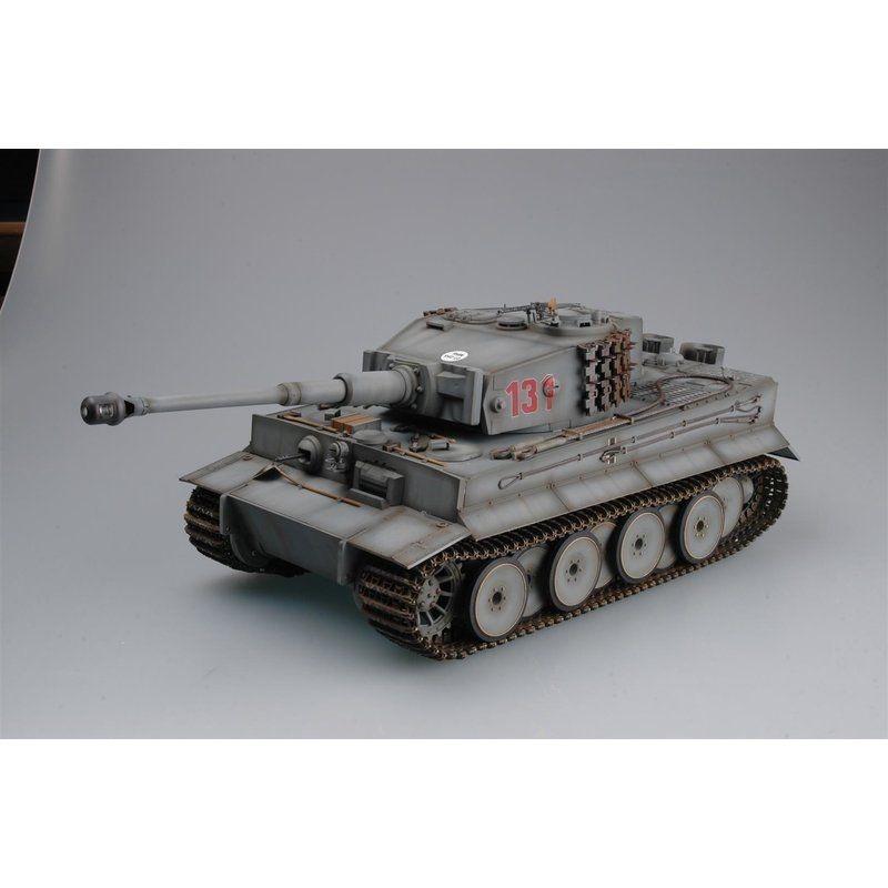Tiger I IR RC Panzer 1/16 mit Infrarot Gefechtsystem RTR