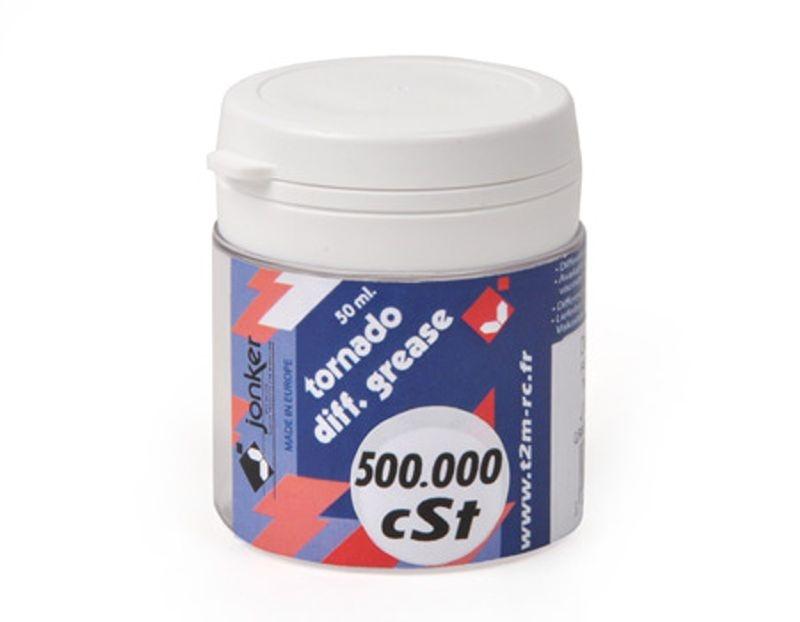 Differential Fett 500.000 Cst - 50ml