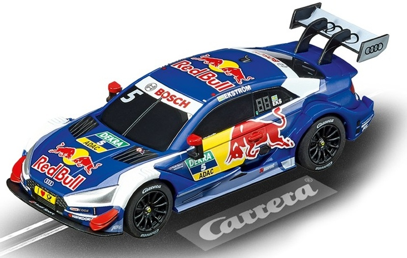 Digital 143 Audi RS 5 DTM M. Ekström No.5