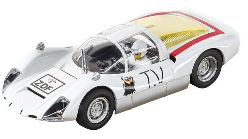 Digital 124 Porsche Carrera 6 TV, 1967