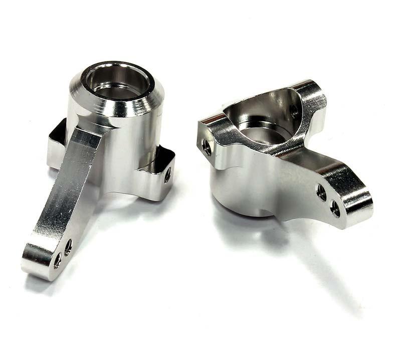 CNC Alu Lenkhebel für HPI Bullet MT & ST