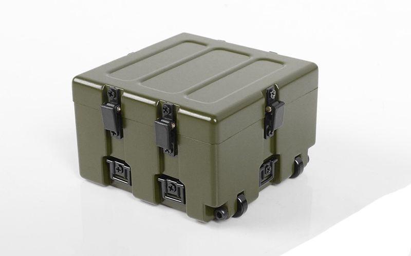 Militär Aufbewahrungsbox 1:10