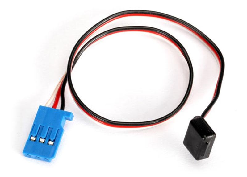 Drehzahl Sensor kurz Telemetrie