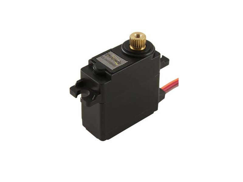 D-Power AS-340BB MG Servo, Mini