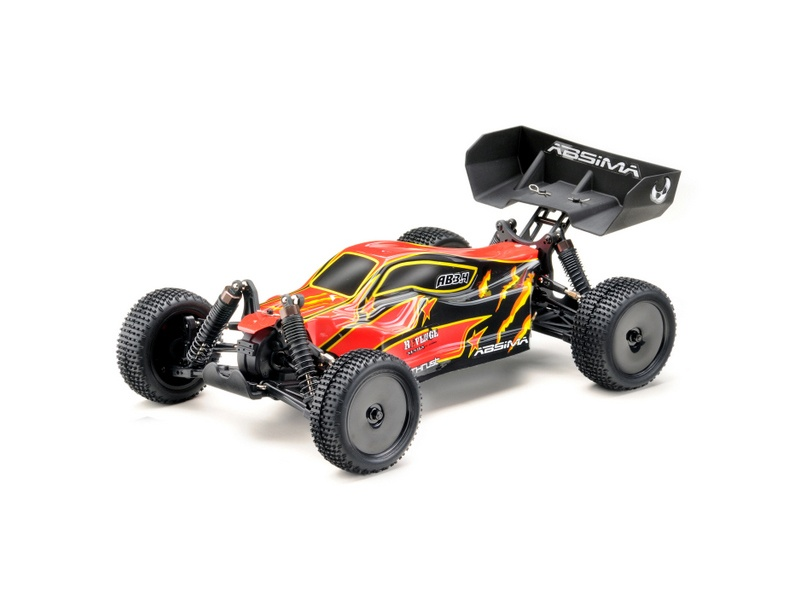 AB3.4 4WD Racing Buggy 1:10 RTR 2,4Ghz