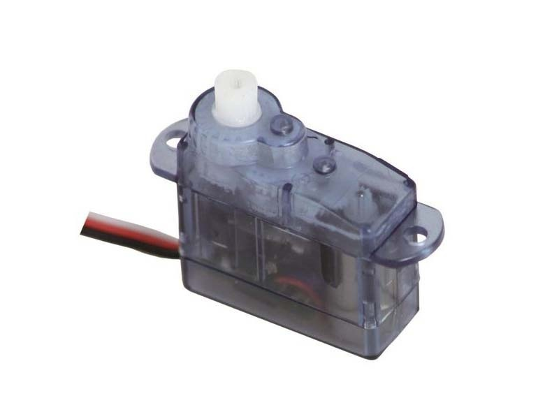 D-Power AS-105BB Servo, Nano