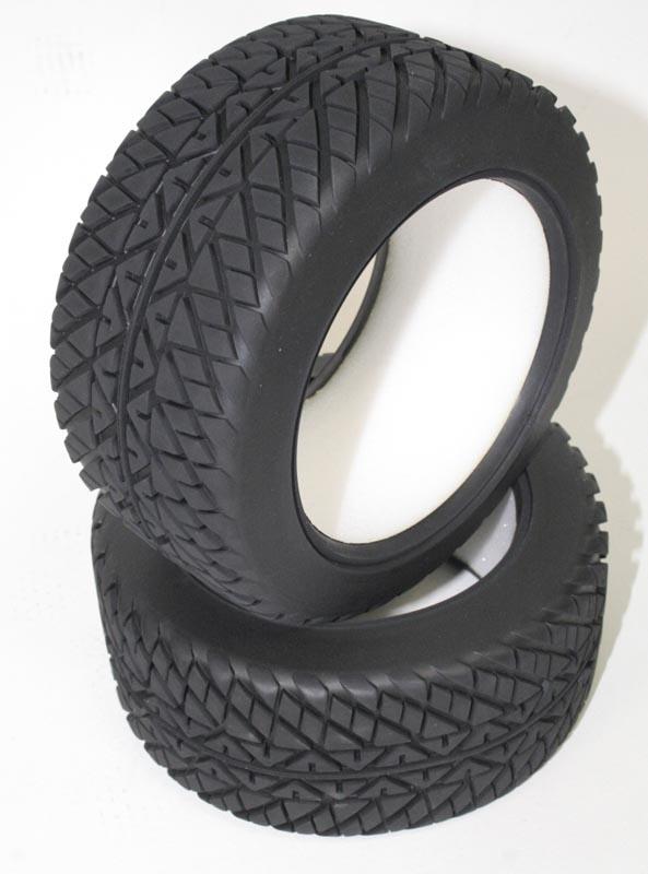 eMTA G2 Reifen, Monster-Truck 1:8 inkl. Einlagen (2)