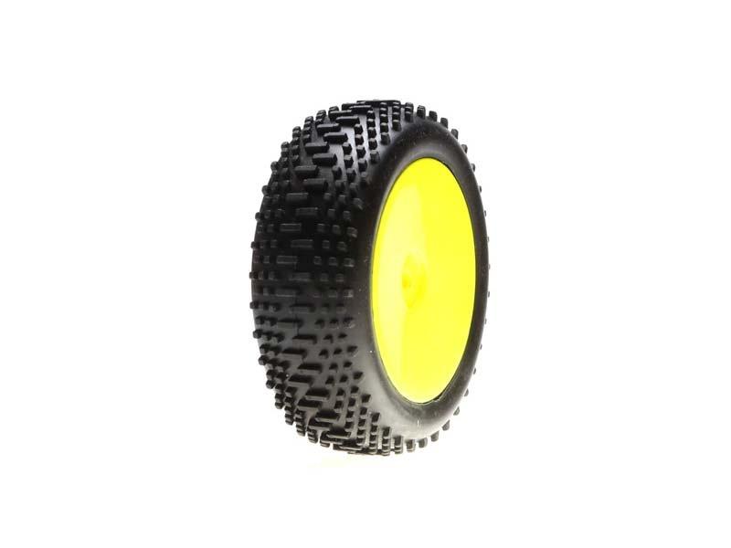 Mini King Pin Komplettrad vorne für Mini 8IGHT