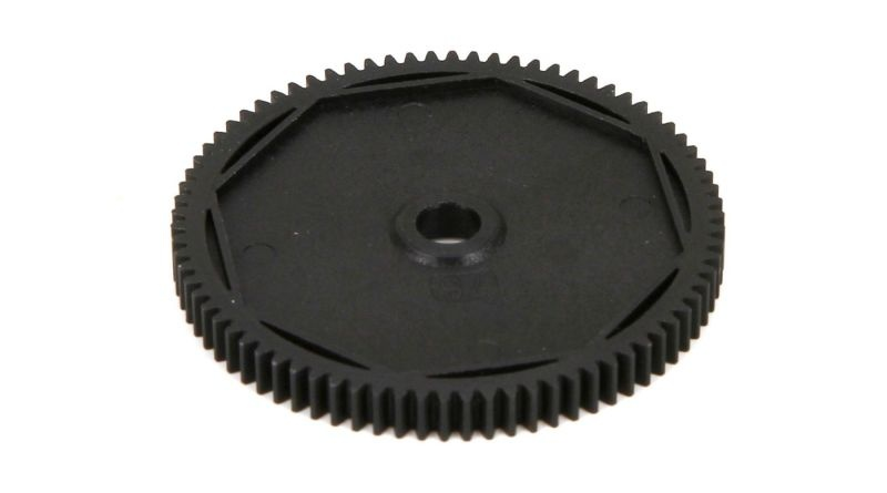 HDS Spur Gear, 78T 48P, Kevlar: All 22