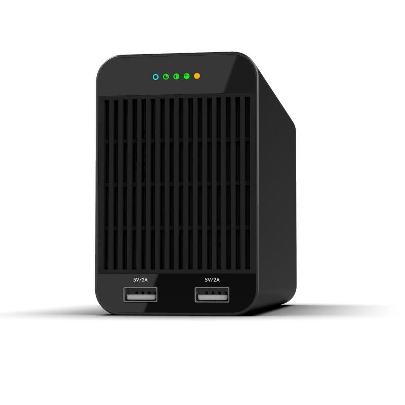 Smart Power Netzteil 400W, 17A