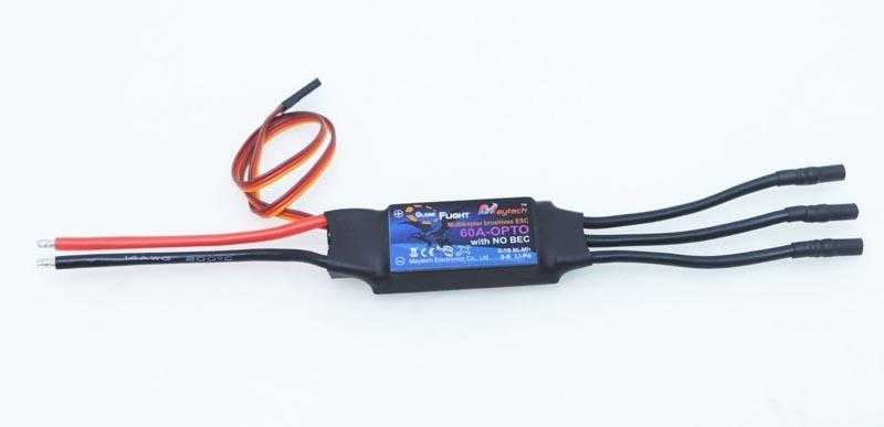 Maytech GF-MT 60A Brushless Regler mit SimonK Firmware