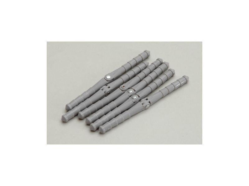 Stiftscharnier 4,8mm