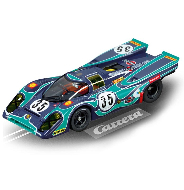Digital 132 Porsche 917K Martini International No.35