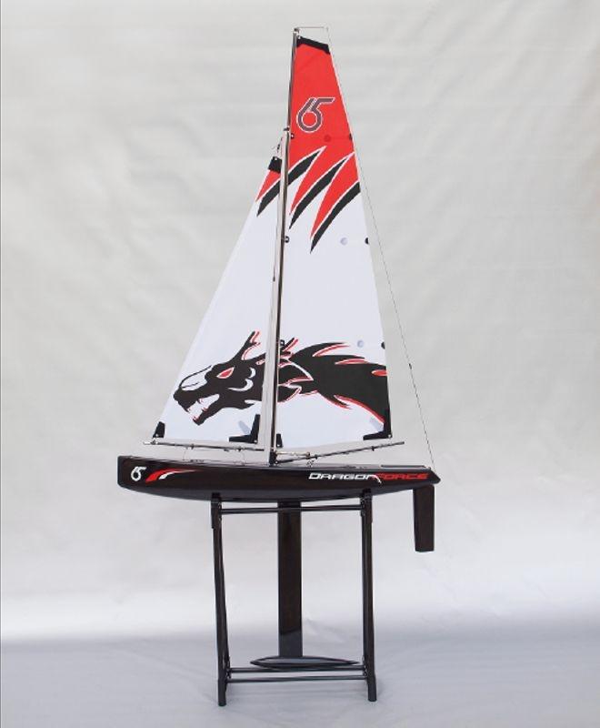 Dragonforce Yacht V5 RTR 2.4GHz