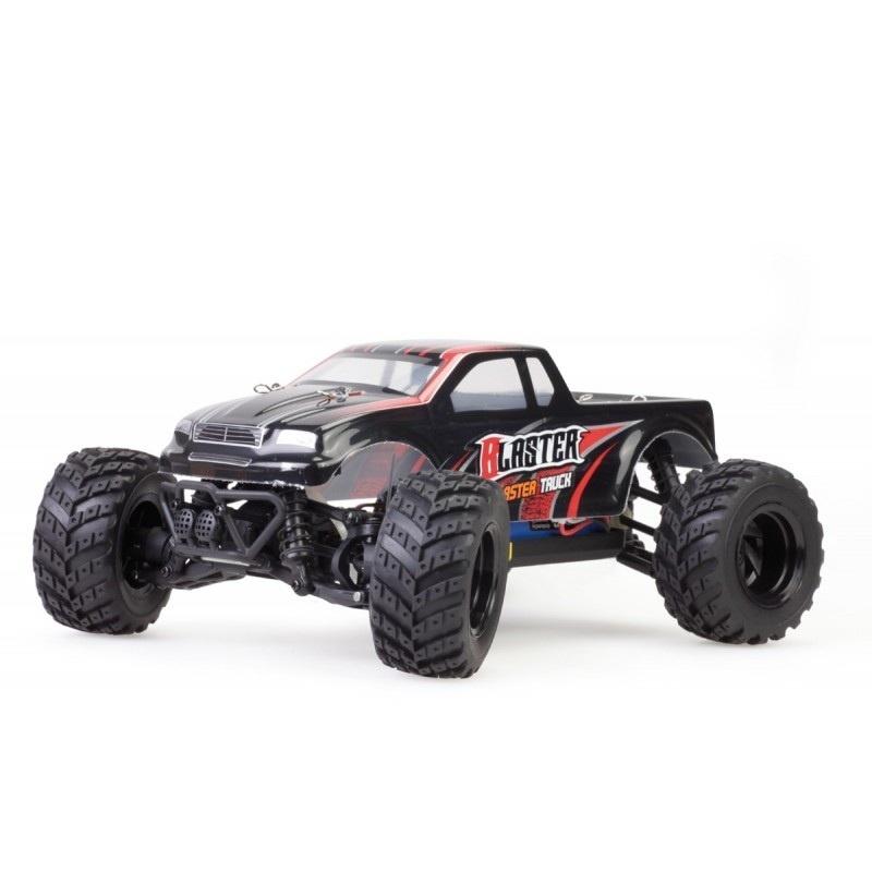 Blaster XL 4WD Truck 1:18 2,4GHz RTR