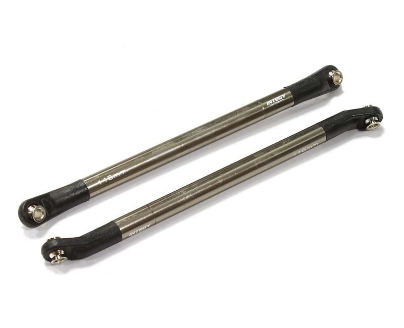 115mm-118mm Link´s mit gekröpften Kugelpfannen SCX-10