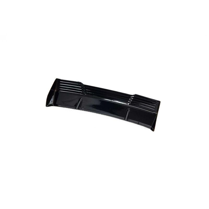 Spoiler hinten schwarz für FELONY 6S BLX
