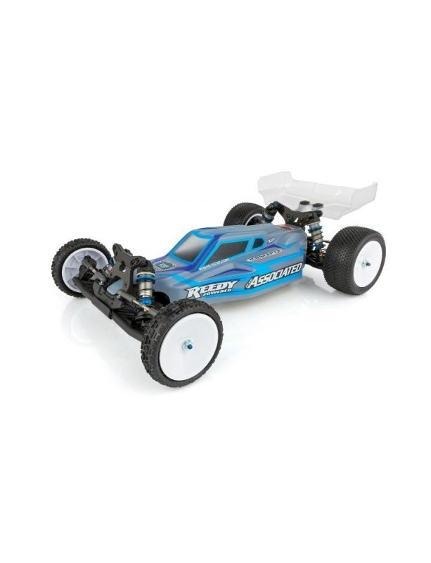 RC10B6.1 2WD Off Road Buggy 1/10 Team Kit