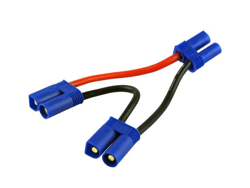 Serielles Kabel kompatibel mit E-flite EC5