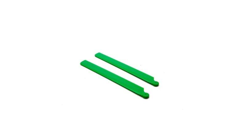 Blade 230s: Set Hauptrotorblätter grün