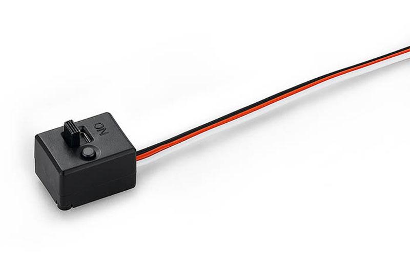 Schalter für Ezrun SC8/SC10, 150A und Xerun 150A, SCT