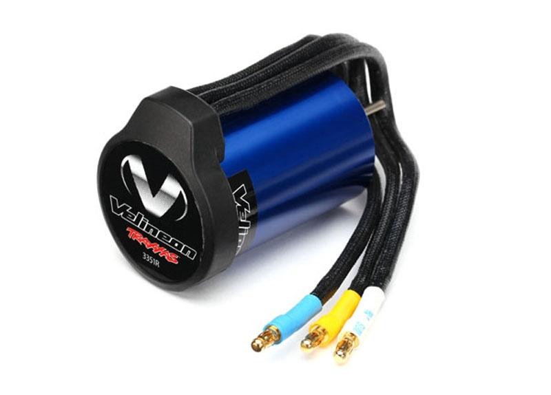 Motor Velineon 3500 mit Kabel + Stecker