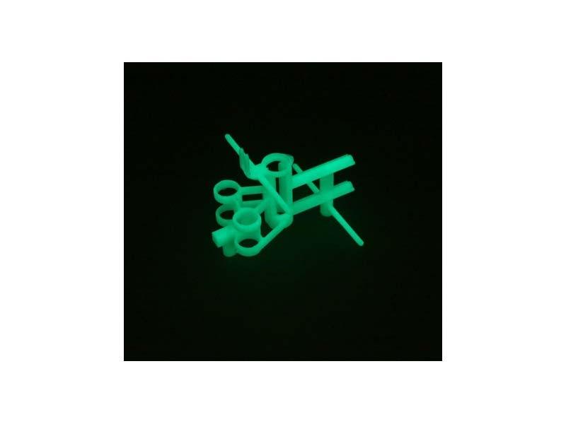 E-flite Blade Chassis m. Leuchteffekt: BmCX