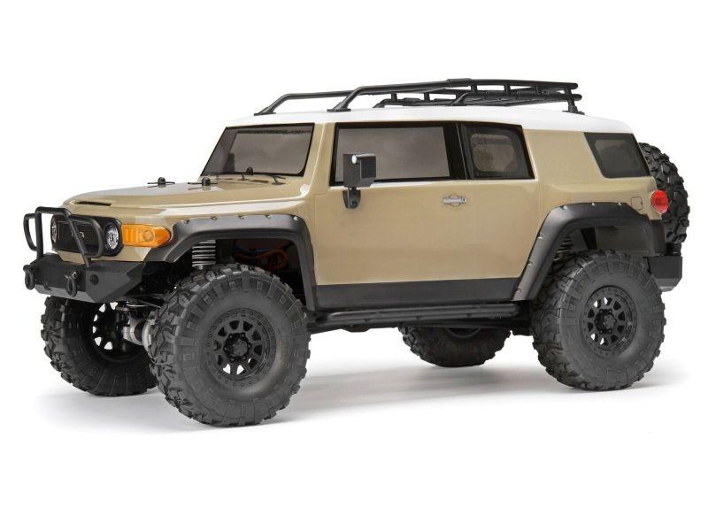 B-Ware - Venture 1/10 Crawler 2,4GHz RTR Toyota