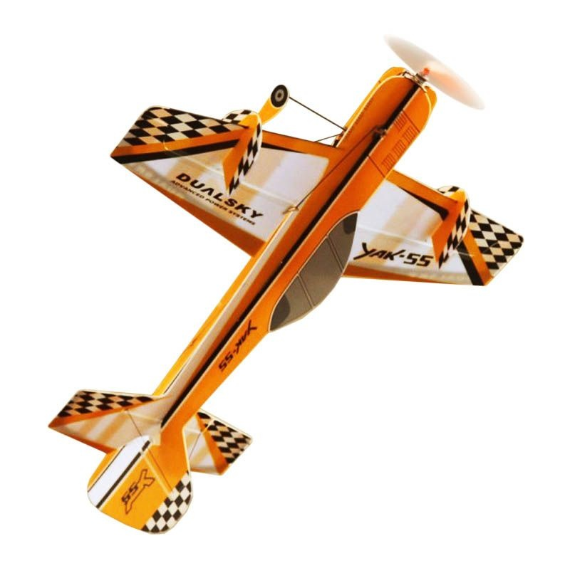 Shock Flyer Yak 55 EVO(coating edition)