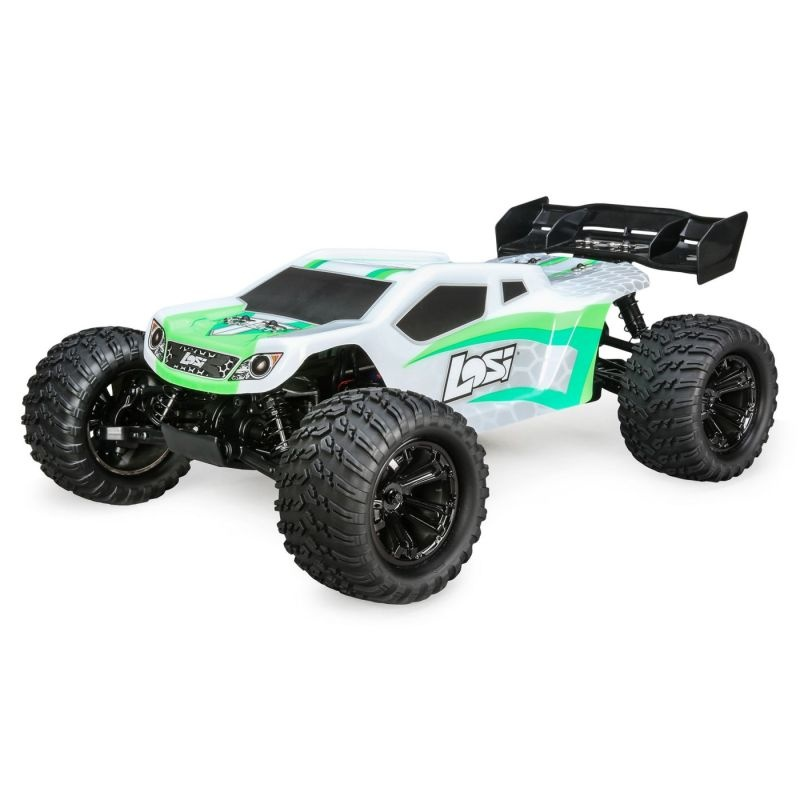 Tenacity-T 4WD Truggy 1/10 Brushless 2,4GHz AVC RTR