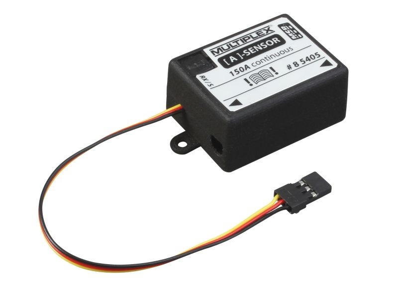 StromSensor 150 A für MLINK Empfänger (ohne Stecksystem)