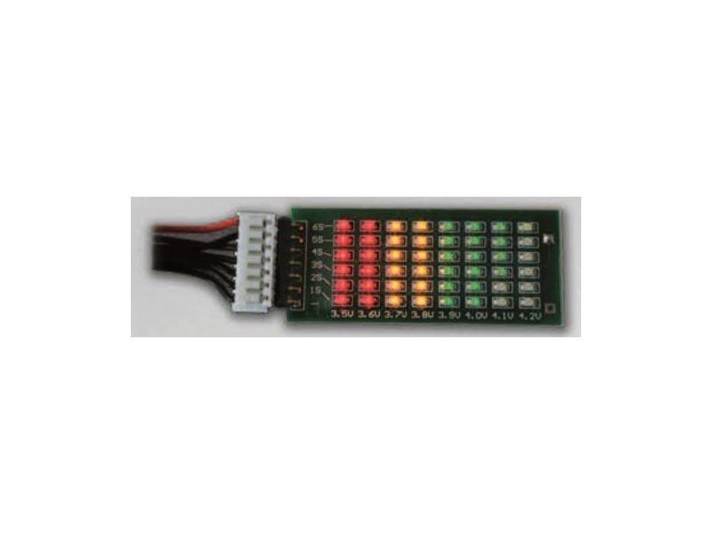 LiPo-Checker 6s